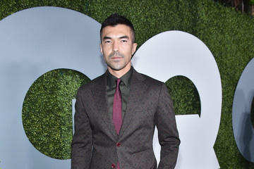 Ian Anthony Dale 2016 GQ Men of the Year Party - Arrivals