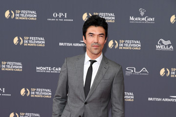 Ian Anthony Dale Opening Ceremony - 59th Monte Carlo TV Festival