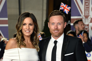Ian Bell Pride Of Britain Awards 2019 - Red Carpet Arrivals