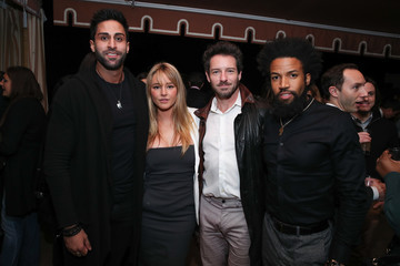 """Ian Bohen Denim Richards Premiere Of Paramount Pictures' """"68 Whiskey"""" - After Party"""