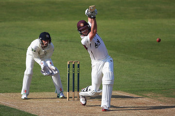 Ian Butler Northamptonshire v Middlesex - LV County Championship