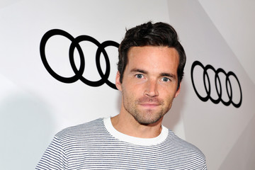 Ian Harding Audi Celebrates the 68th Emmys