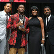Ian Holder Songwriters Honored at the BMI R&B/Hip-Hop Awards