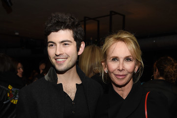 Ian Nelson The Cinema Society Hosts the Premiere of IFC Films' 'Freak Show' - After Party