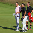 Ian Poulter The 149th Open - Day Two