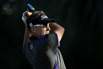 Ian Poulter The Honda Classic - Round One
