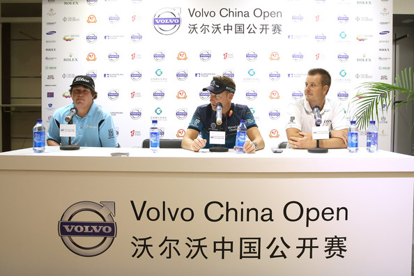 Volvo China Open: Previews