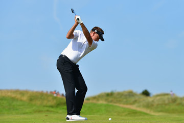 Ian Poulter 146th Open Championship - Previews