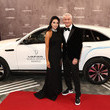 Ian Rush Red Carpet - 2020 Laureus World Sports Awards - Berlin