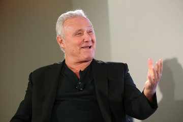 Ian Schrager D.LUXE Presented by WSJ. Magazine