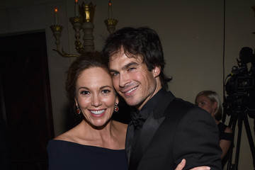 Ian Somerhalder 'Beyond Hunger: A Place at the Table' Gala