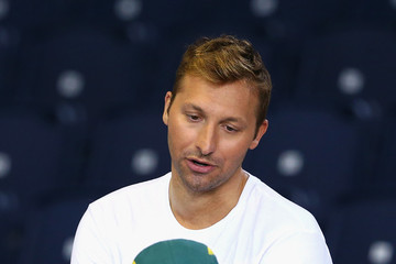 Ian Thorpe 20th Commonwealth Games: Previews