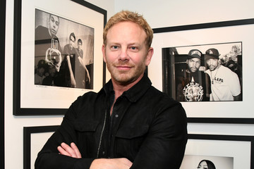 Ian Ziering 2020 Getty Entertainment - Social Ready Content