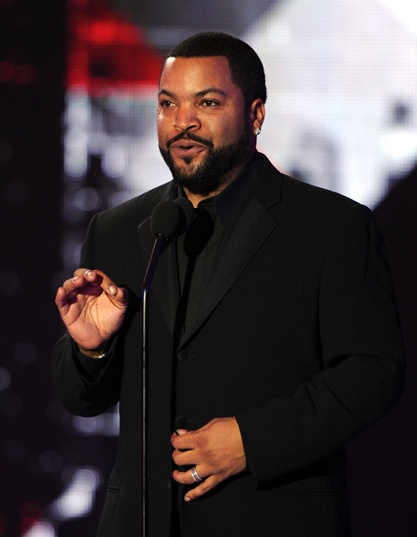 ice cube dating history
