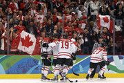 Canada Overcomes Slovakia to Reach Final