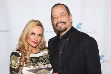 Ice-T & Coco Friends Of The Saban Community Clinic's 42nd Annual Gala - Red Carpet