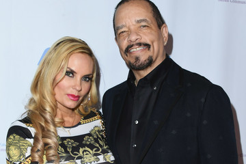 Ice-T & Coco Friends Of The Saban Community Clinic's 42nd Annual Gala - Arrivals