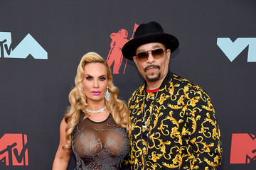 Ice-T & Coco 2019 MTV Video Music Awards - Arrivals