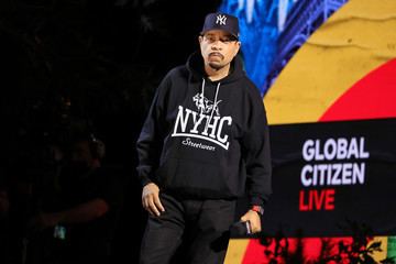 Ice-T Global Citizen Live, New York
