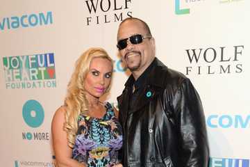 Ice-T The Joyful Revolution Gala 10th Anniversary Celebration