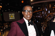 Wesley Snipes attends the 77th Annual Golden Globe Awards sponsored by Icelandic Glacial on January 5, 2020 at the Beverly Hilton in Los Angeles, CA.