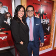Ida Darvish 'The Wedding Ringer' Premieres in Hollywood