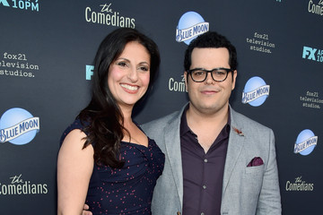 Ida Darvish Premiere Of FX's 'The Comedians' - Red Carpet