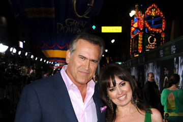 """Ida Gearon Premiere Of Walt Disney Pictures' """"Oz The Great And Powerful"""" - Red Carpet"""