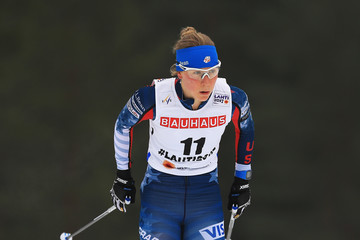 Ida Sargent Women's Cross Country Distance - FIS Nordic World Ski Championships