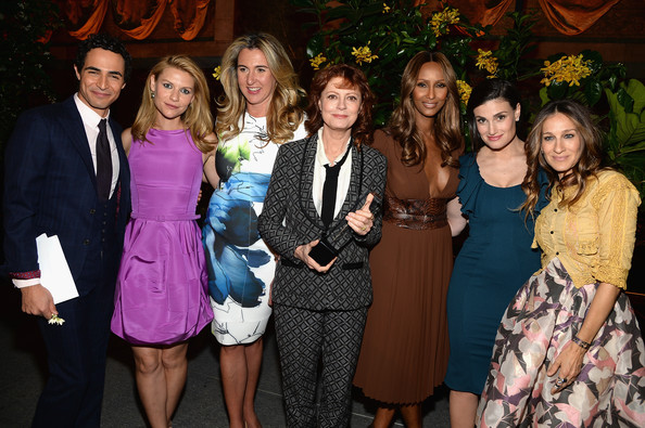 Inside the Variety Power of Women Event