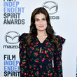 Idina Menzel 2020 Film Independent Spirit Awards  - Red Carpet
