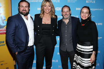 Ilan Arboleda 'This Changes Everything' New York Premiere At DOC NYC
