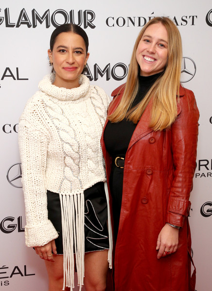 2019 Glamour Women Of The Year Summit