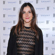 Ilaria Norsa W And Vionnet Hosts The Thayaht Exhibition - MFW F/W 2013