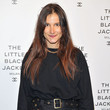 Ilaria Norsa Arrivals at a Chanel Event in Milan