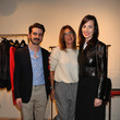 Ilaria Sesso Mauro Grifoni - Presentation - Milan Fashion Week Womenswear Autumn/Winter 2014