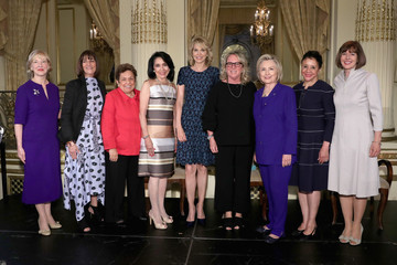 Ilene Wachs The 8th Annual Elly Awards Hosted By The Women's Forum Of New York - Inside