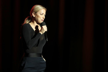 Iliza Shlesinger International Myeloma Foundation 11th Annual Comedy Celebration