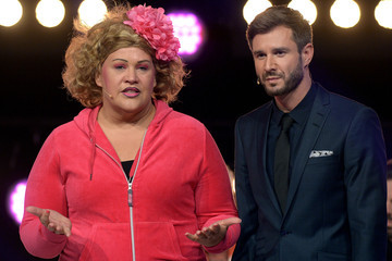 Ilka Bessin Promi Big Brother 2015 - Finals