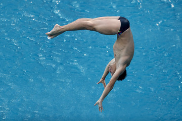 Illya Kvasha Diving - Olympics: Day 10