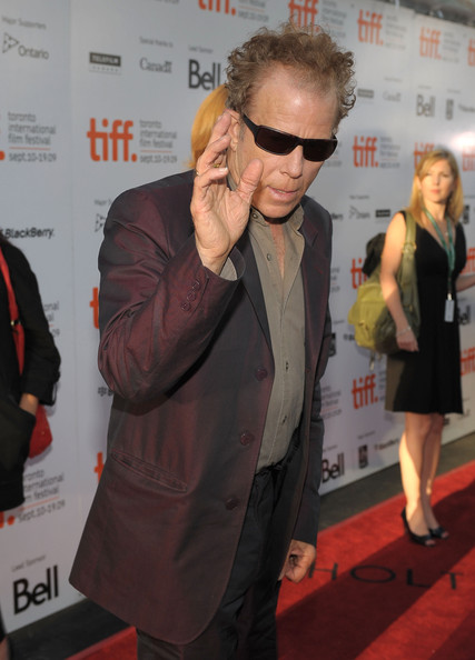 """The Imaginarium of Doctor Parnassus"" Screening - TIFF 2009"