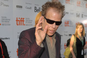 """Musician/actor Tom Waits attends the """"The Imaginarium of Doctor Parnassus"""" premiere held at Roy Thomson Hall during the 2009 Toronto International Film Festival on September 18, 2009 in Toronto, Canada."""