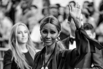 Iman An Alternative View of the CFDA Fashion Awards