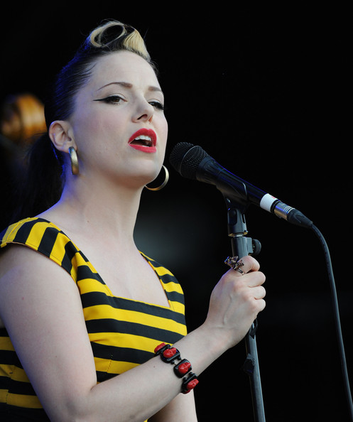 Imelda May Net Worth
