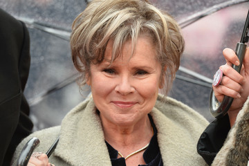 Imelda Staunton The Olivier Awards With Mastercard - VIP Arrivals