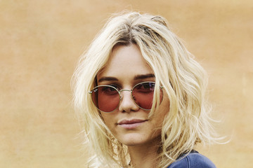 Immy Waterhouse Ray-Ban Studios At All Points East Festival