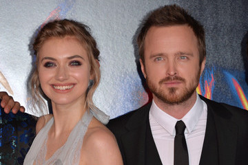 Imogen Poots 'Need for Speed' Premieres in Hollywood — Part 2