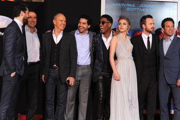 Imogen Poots 'Need for Speed' Premieres in Hollywood — Part 3