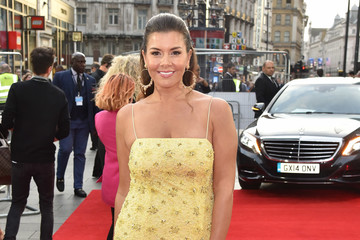 Imogen Thomas 'The Intent 2: The Come Up' World Premiere - Red Carpet Arrivals