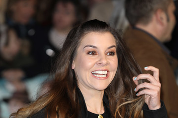 Imogen Thomas 'Another Mother's Son' - World Premiere - Arrivals